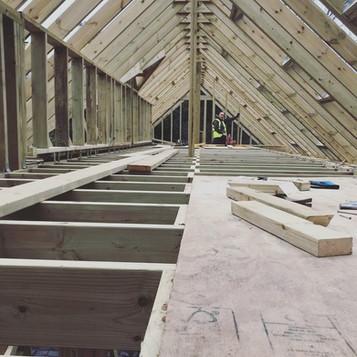 Murrill Build New Build