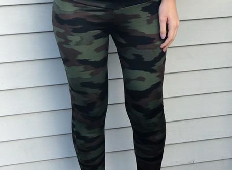 Sew Your Own Leggings