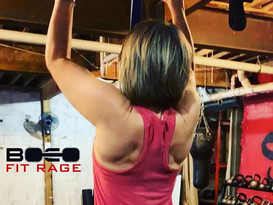 Got back #muscles _ #bocofitrage #fitnes