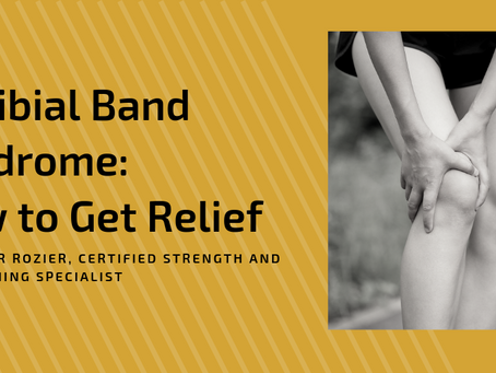 IT Band Syndrome - Causes and Treatment