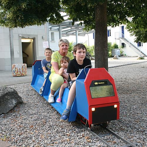 Jugend- und Dorffest, Schöftland AG