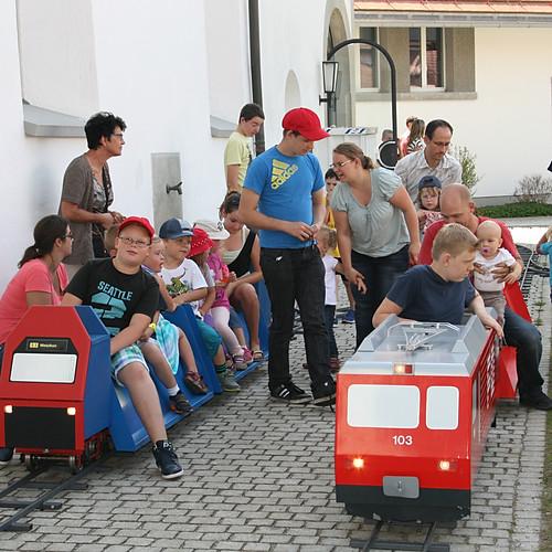 Dorffest, Fehraltdorf ZH