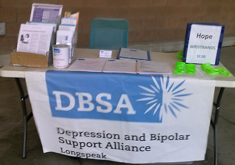 bipolar support group