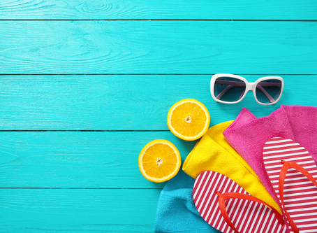 Five Essentials to Know Before Buying Your Next Sunglasses