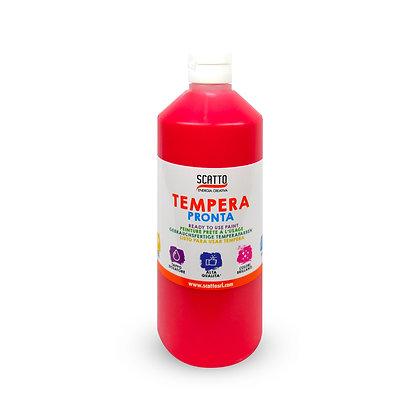 Tempera Rosso Chiaro