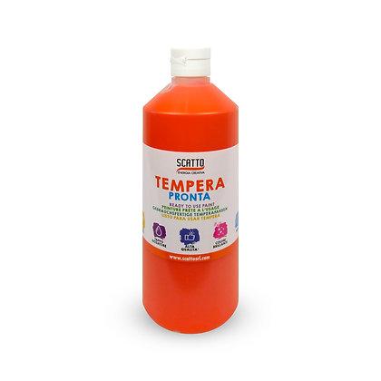 Tempera Arancione