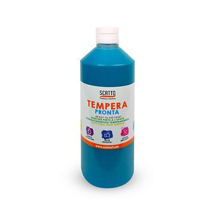Tempera Turchese