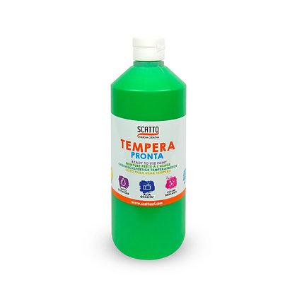 Tempera Verde