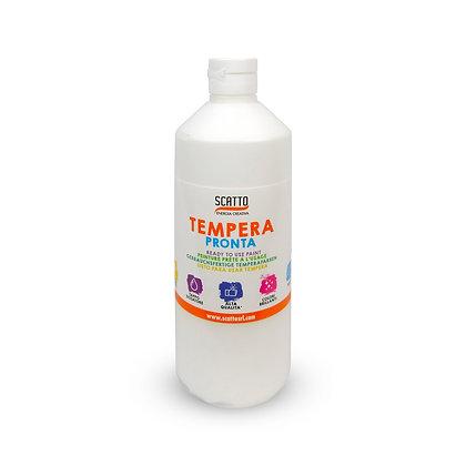 Tempera Bianco