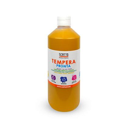 Tempera Ocra