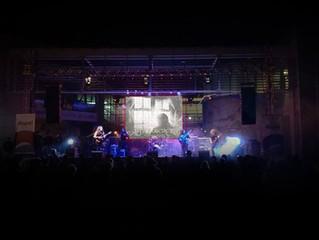 Six Magics - Autumn Rock Festival / Illapel 2015