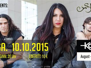 Six Magics Concert - Düren / Germany