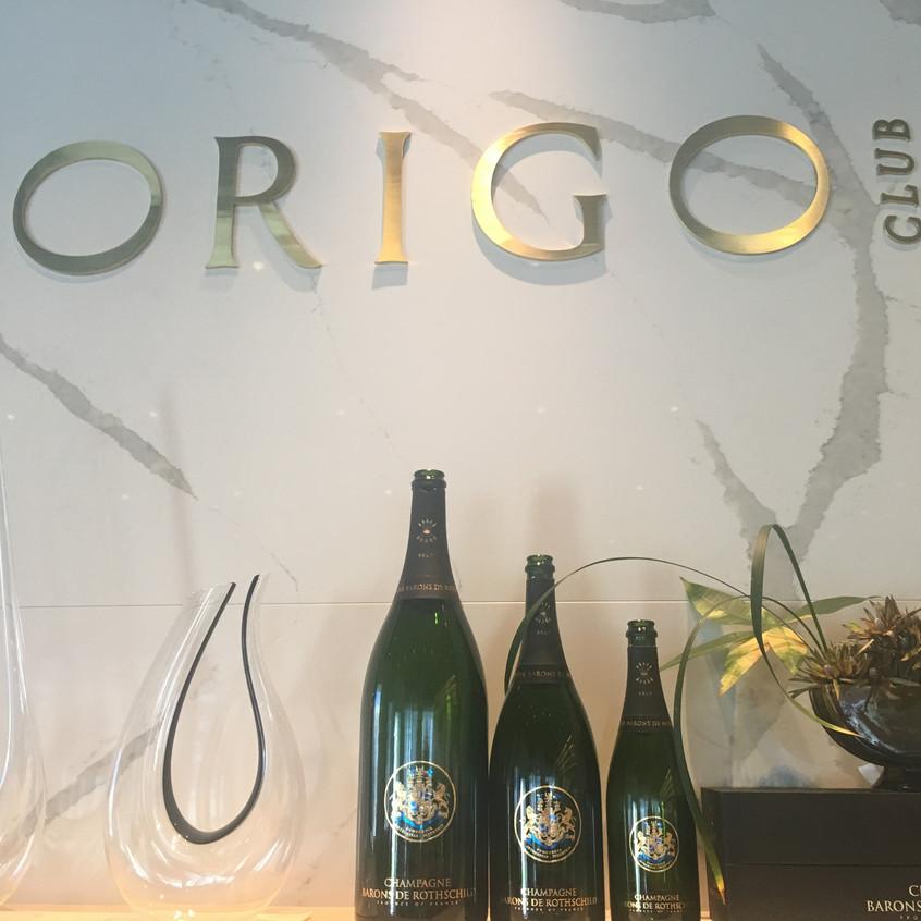 Origo Club.