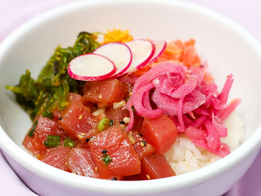 Talking poke on BT Vancouver