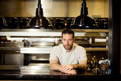 Chefs' Wellness Series: Chef Marc-André Choquette