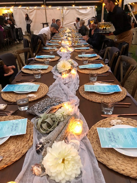 Table photo.