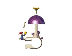 Project 2- Mushroom Bell