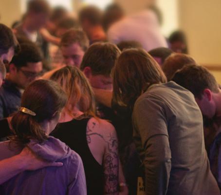 Every Church A House of Prayer - Part 2