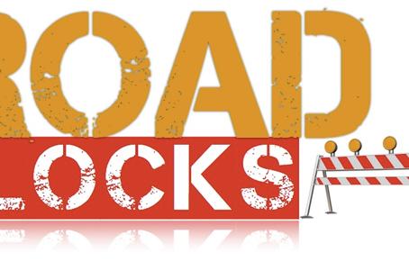 Removing the Roadblocks to Answered Prayer