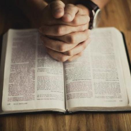 A Simple Plan for Prayer