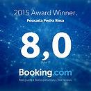 Prêmio Booking.com 2015