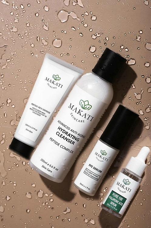 Makati complete skin care
