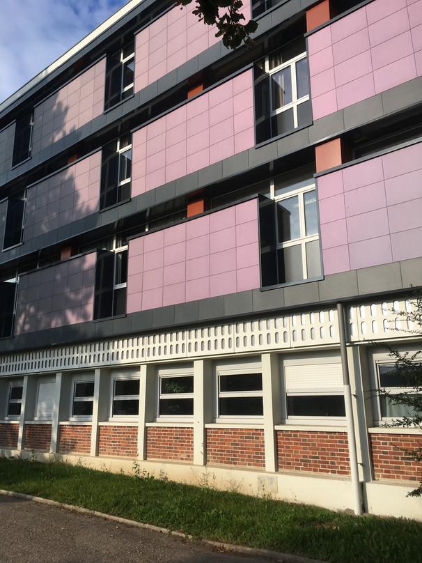 Lycée Paul Cornu de Lisieux