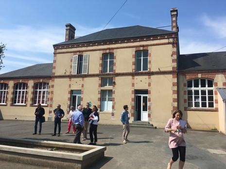 Ecole Primaire de Potigny