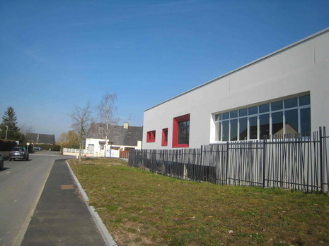 Collège Jean de la Varende