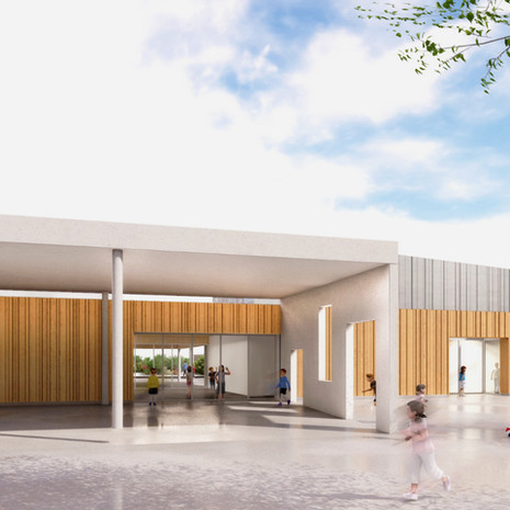 GROUPE SCOLAIRE St REMY