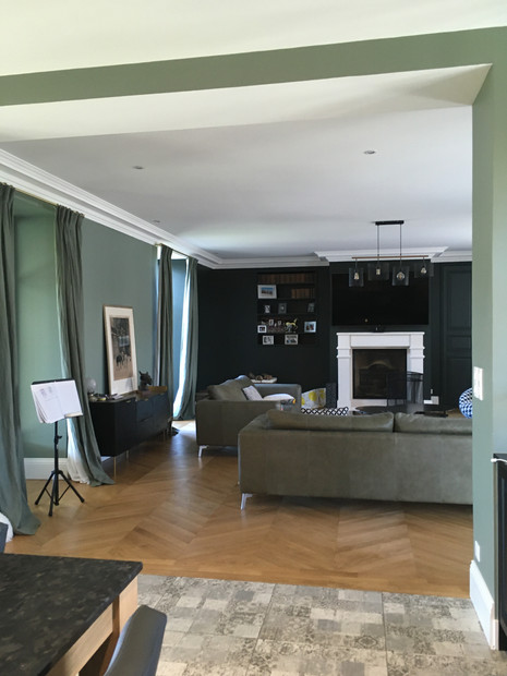 Maison Le Vast - Mondeville