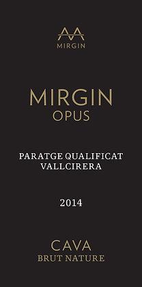 ALTA ALELLA Mirgin Cru Opus 2014