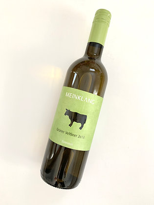 MEINKLANG Gruner Veltliner 2019 Burgenland, Austria (white wine)