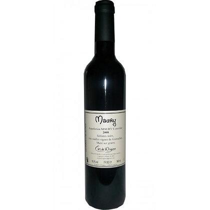 MARC BARRIOT Maury 2017 (500 ml) Roussillon, France (dessert wine)