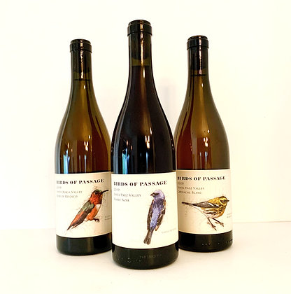 Birds of Passage 3-Pack