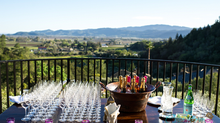 Morocco Meets Napa: A Weekend filled with Moroccan Wine