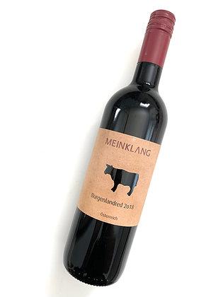 MEINKLANG Burgenland Red 2018 Burgenland, Austria (red wine)