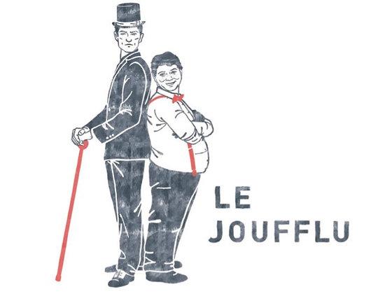 LES EQUILIBRISTES Le Joufflu 2018