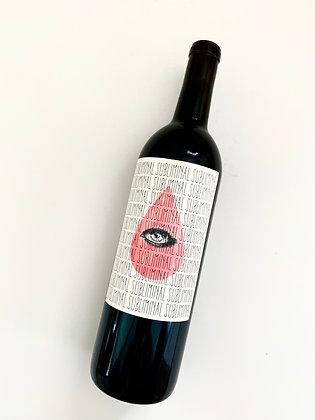 SUBLIMINAL Cabernet Sauvignon 2019 California, USA (red wine)