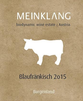 MEINKLANG Blaufrankisch 2018 Burgenland, Austria (red wine)