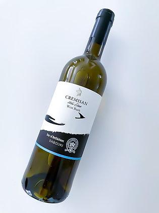 CREMISAN CELLARS MONASTERY Dabouki 2019 West Bank (white wine)
