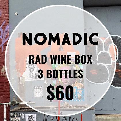 Nomadic Rad Box
