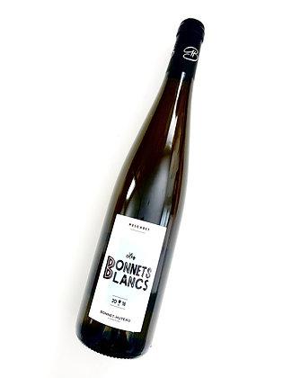 DOMAINE BONNET-HUTEAU Muscadet Les Bonnets Blancs 2018 Loire, France (white)