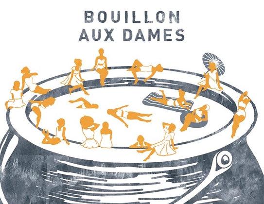 LES EQUILIBRISTES Bouillon aux Dames 2018