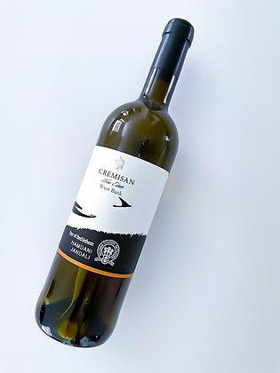 CREMISAN CELLARS MONASTERY Hamdani Jandali 2019 (white wine)