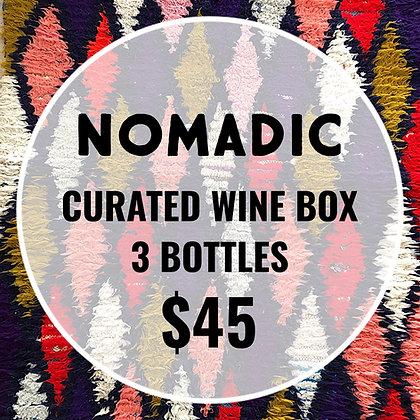 Nomadic 3 Bottle Promo