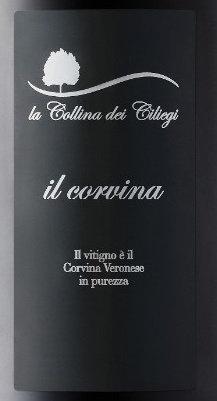 COLLINA DEI CILIEGI Corvina Veronese 2015