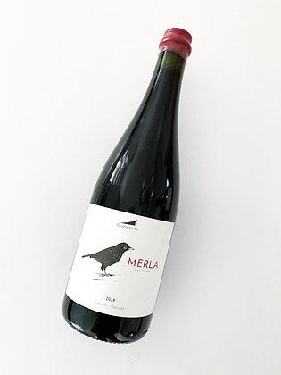 ALTA ALELLA 'Merla' 2018 Catalunya, Spain (red)