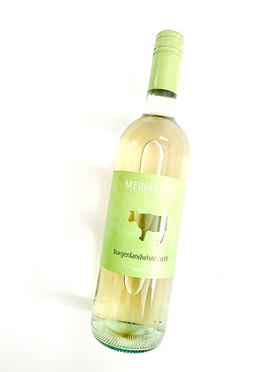 MEINKLANG Burgenland White 2020 Burgenland, Austria (white wine)