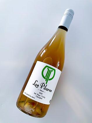 LOS PILARES Nakoa 2020 (white wine)